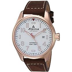 Reloj - Alpina - Para - AL-525S4S4