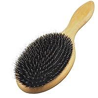 YL- Peine de Limpieza en Profundidad nutre el Cabello Masaje de Cuero cabelludo Peine de