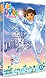 Dora The Explorer: Dora Saves The Snow Princess [Import anglais]