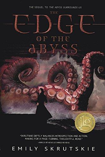 The Edge of the Abyss por Emily Skrutskie