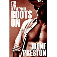 You Can Leave Your Boots On (English Edition)