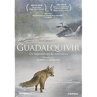 Guadalquivir (Import Dvd) (2014) Estrella Morente; Joaquín Gutiérrez Acha