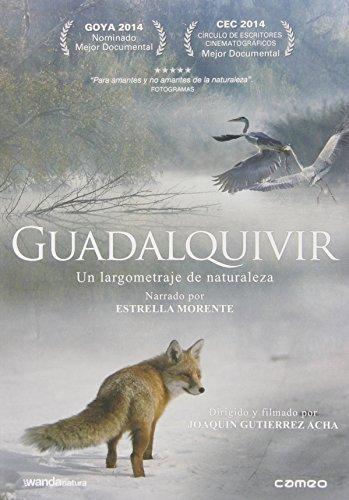 Guadalquivir [DVD]