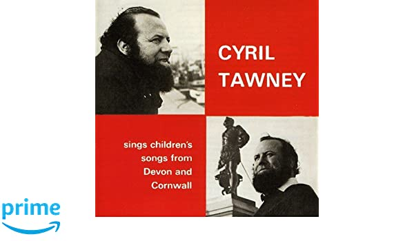 cyril tawney songs
