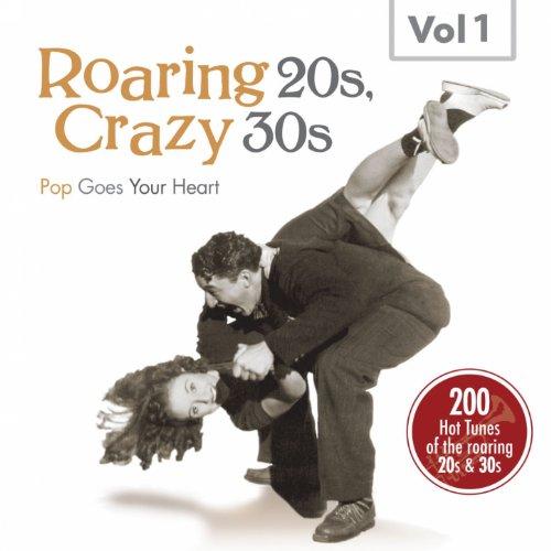 Sing Baby Sing (Männer Roaring 20s)