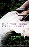 Jane Eyre & Wuthering Hights (English Edition)