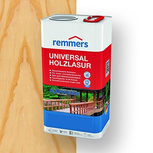 Remmers Universal-Holzlasur (5 l, farblos)