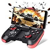 OPmeA Gamepad Wireless Game Controller für Android-Telefone/Tablet-Telefone Gamepad Bluetooth Gamepad