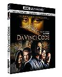 Da vinci code 4k ultra hd [Blu-ray] [FR Import] -
