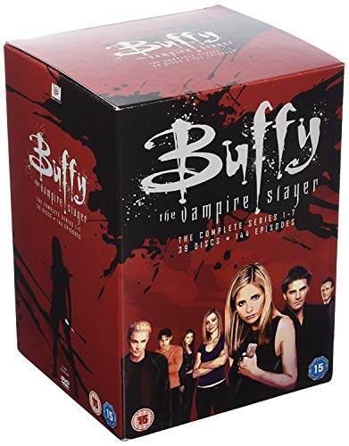Buffy Complete Season 1-7 - 20th...