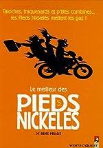 Le meilleur des Pieds Nickelés, Tome 5 de René Pellos