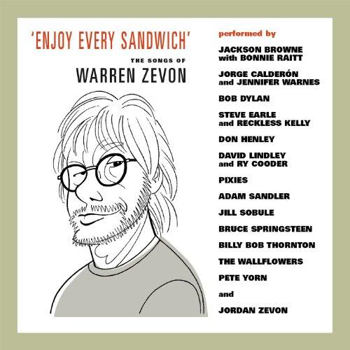 Enjoy Every Sandwich - The Son...