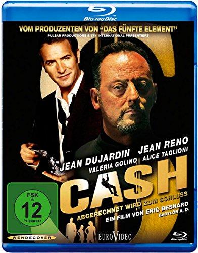 Cash - Abgerechnet wird zum Schluss [Blu-ray]