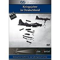 History Films - Kriegsjahre in Deutschland