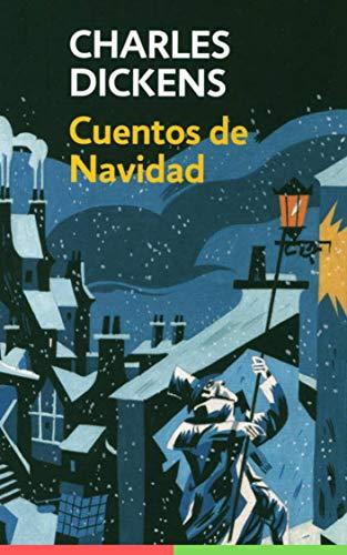 CUENTOS DE NAVIDAD charles dickens eBook: DICKENS, CHARLES: Amazon ...