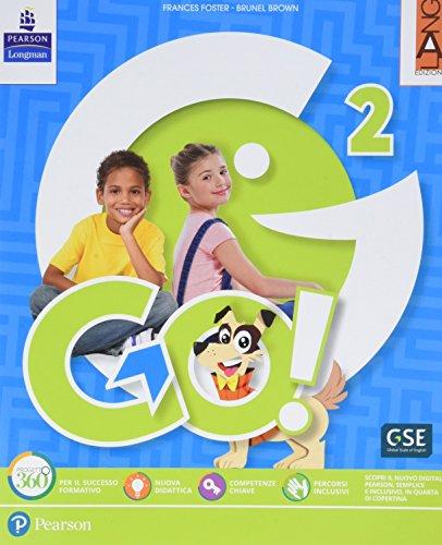Go! Per la Scuola elementare. Con ebook. Con espansione online: 3