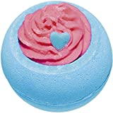 Bomb Cosmetics Blueberry Funday Bath Blaster, 160g
