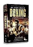 Die besten Boxing Dvds - The Definitive Boxing World Champions 3 DVD Box Bewertungen