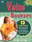 Value Seekers by Susan L Lingo (2008-...