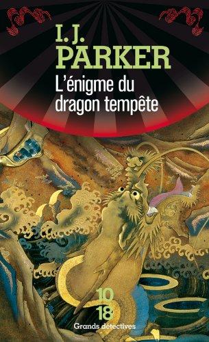 L'énigme du dragon tempête (1)