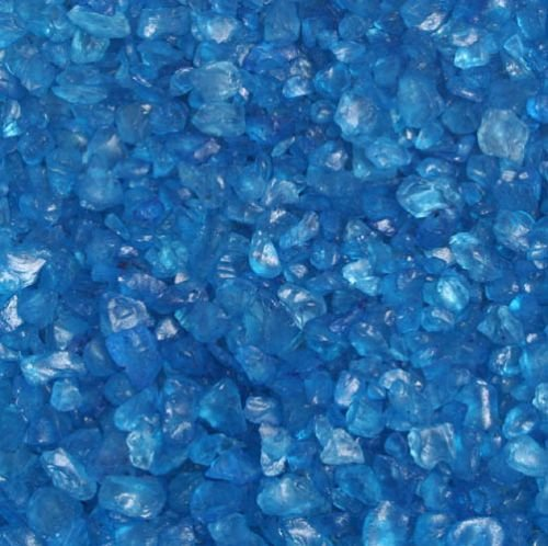 ranulat (4-10 mm), 1 kg, dunkelblau ()