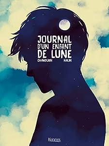 """Afficher """"Journal d'un enfant de Lune"""""""