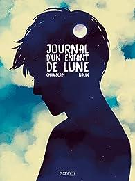Journal d'un enfant de lune par Chamblain