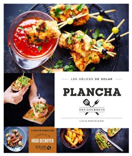 Plancha : des gourmets