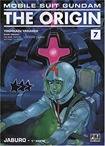 Mobile Suit Gundam - The Origin Edition simple Tome 7