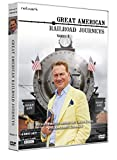 Great American Railroad Journeys: Series 3 [DVD]