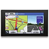 "Garmin nuvi 3598LMT-D 5"" Sat Nav with UK and Full Europe Maps, Free Lifetime Map Updates, Free Lifetime Digital Traffic Alerts, Bluetooth with Magnetic Mount (discontinued by manufacturer)"