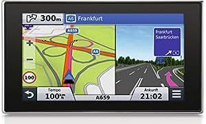 Garmin nüvi 3598 LMT-D EU Navigationsgerät (lebenslange Kartenupdates, DAB+, Sprachsteuerung, 12,7cm (5 Zoll) Touch-Glasdisplay)