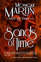 Sands of Time: Out of Time #6