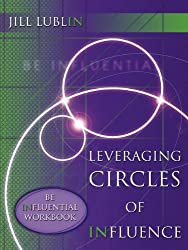 Leveraging Circles of Influence: Be Influential Workbook: Step-By-Step Publicity Strategies to Success