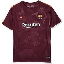 Amazon.es  camiseta 3 equipacion barcelona 634b6e55cc5