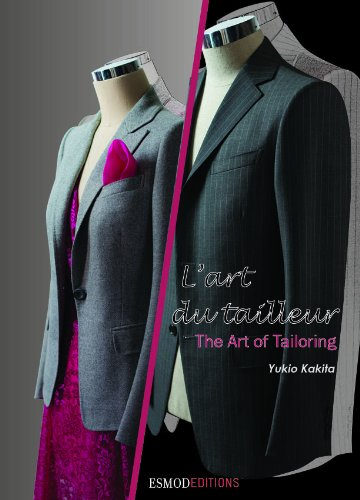 L'art du tailleur : The Art of Tailoring par Kakita Yukio