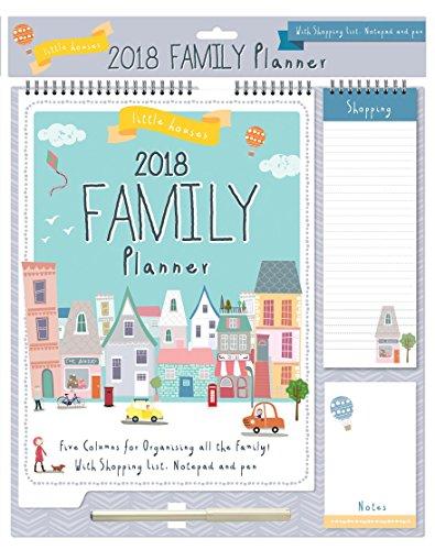 Calendario Tallon 2018
