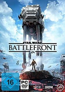 Star Wars Battlefront - [PC] (B00V6IX0ZW)   Amazon price tracker / tracking, Amazon price history charts, Amazon price watches, Amazon price drop alerts