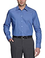 Strellson Premium Herren Businesshemd Slim Fit 126211/Quentin