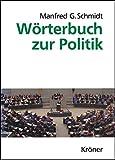 Die besten Alfred Wörterbücher - Wörterbuch zur Politik Bewertungen
