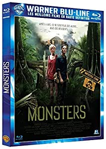 Monsters [Blu-ray]