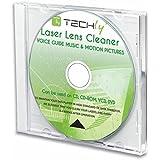 Nettoyeur pour lentille de lecteur / enregistreur DVD / CD
