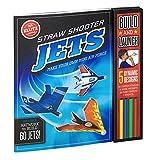 Straw Shooter Jets (Klutz)