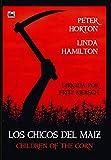 Kinder des Zorns (Children of the Corn, Spanien Import, siehe Details für Sprachen)