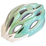 C ORIGINALS S380 BIKE HELMET CYCLE HELMET (MINT GREEN)