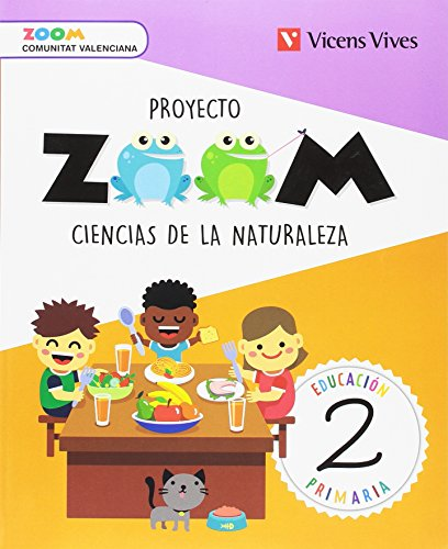 CIENCIAS DE LA NATURALEZA 2 VALENCIA (ZOOM)