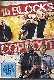 16 Blocks & Cop Out (Bruce Willis Doppelpack) (2 DVDs)