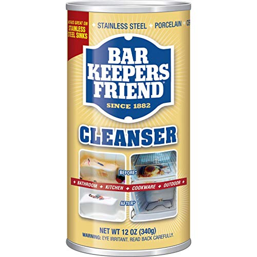 Servaas Labs 11510 Viss Reiniger & Polish 12 Unzen - Urteil vom 12. (Friend Powder Bar Keepers)