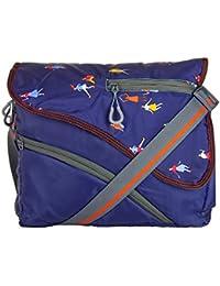 Cross Body Sling Bag / Messenger Sling Bag / Shoulder Side Sling Bag / Travel Bag For Men & Women , Multipurpose...