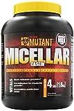 Mutant Micellar Casein Protein Powder, Chocolate Milk, 4 Pound by Mutant